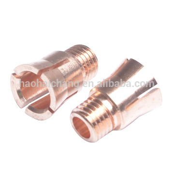 CNC Clamp Bolt